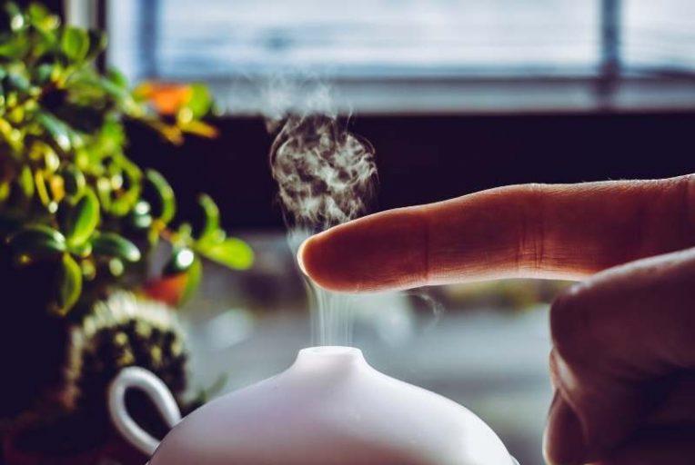 fijne geuren voor in je diffuser