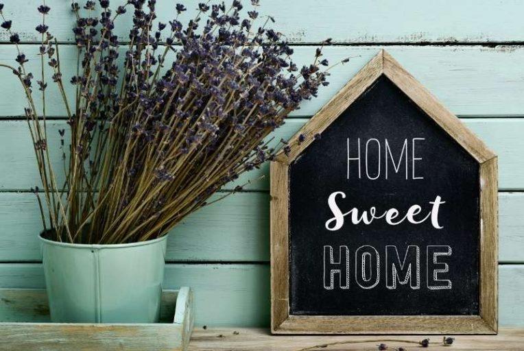 je thuis voelen in je huis