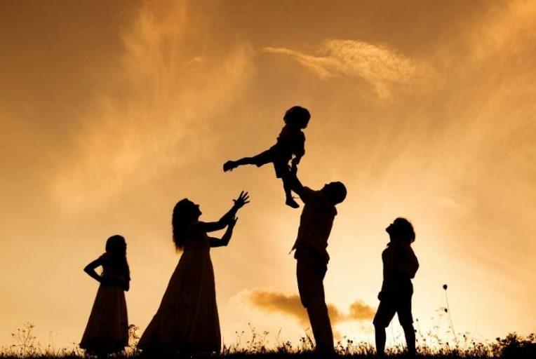 tips voor een hooggevoelig gezin