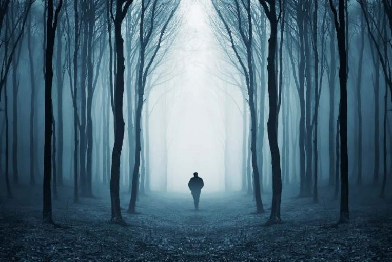 geesten en entiteiten