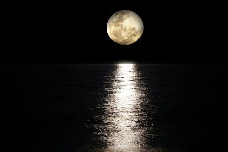 volle maan van juni 2021