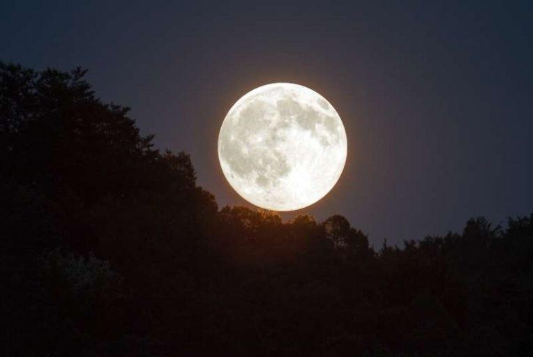 volle maan van juli 2021